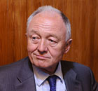 Ken Livingstone.