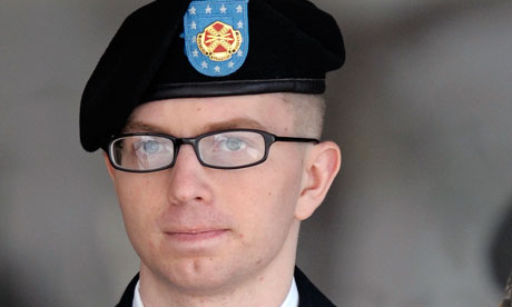 bradley manning wikileaks