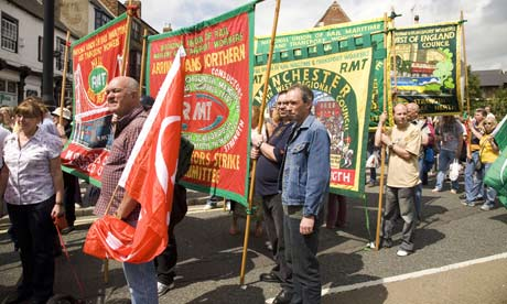 The 125th Durham Miners' Gala, Durham City