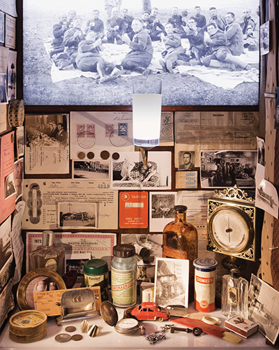 Orhan Pamuks Museum of Innocence - in pictures  Books ...