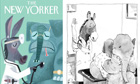 Lou Romano and Barry Blitt for The New Yorker