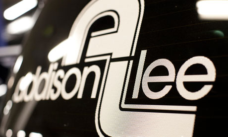 Addison Lee Adopts Michelin Only Tyre Policy