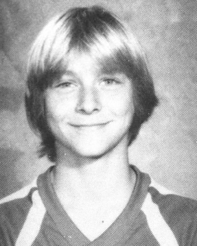 Rockstar yearbook: Kurt Cobain