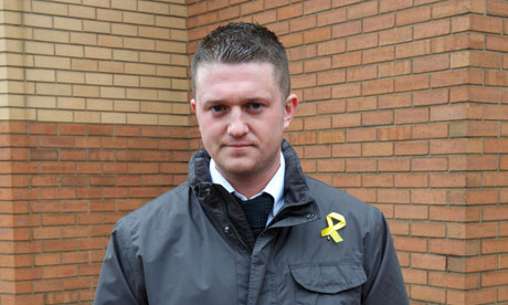 Tommy Robinson