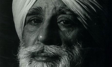 Sewa Singh Kohli