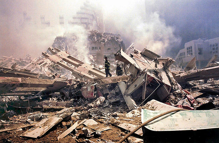 a discussion on the september 11th attacks This is the collogue page for discussin impruivements tae the september 11 attacks article this is nae a forum for general discussion o the airticle's subject pit new text unner auld text.