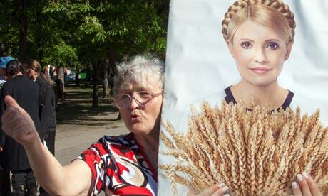 Ангела Меркель планирует бойкот «Евро-2012», если Юлию Тимошенко будут держать в тюрьме