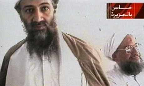 Bin Laden files show al-Qaida and Taliban leaders in close contact ...