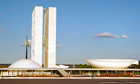 National Congress Brasilia Brazil