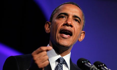 Obama accuses Republicans of 'social Darwinism' over Paul Ryan ...
