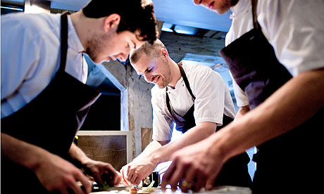The world's 50 best restaurants: full list | News | theguardian.