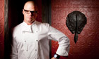 Dinner by Heston Blumenthal is the highest new entry in the World's 50 Best Restaurants for 2012