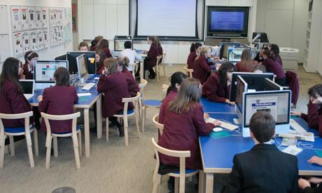 Education Centre - whole class