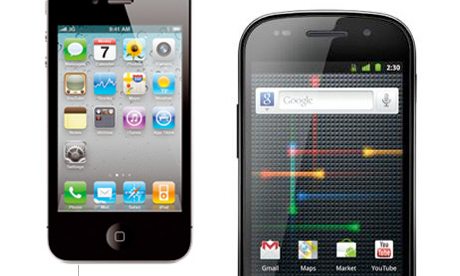 Apps disruption