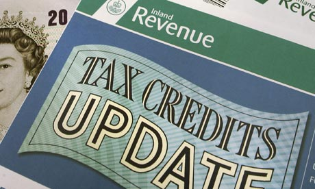 tax credit forms 2
