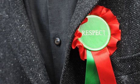 Respect party