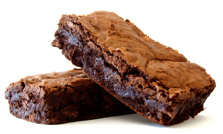 The chocolate brownie is perhaps the best-known home of cannabis in cooking