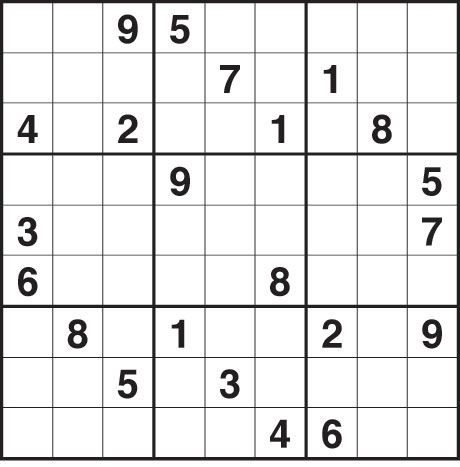 Sudoku - 2184H