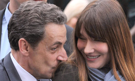 Nicolas Sarkozy prepares to hand over presidency – and judicial immunity  Outgoing French president likely to return to law practice, but could be forced to explain himself over series of scandals