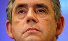 Gordon Brown Rebekah Brooks