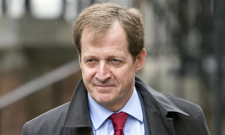 MPs deserve to be paid more, suggests Alastair Campbell | Politics | The Guardian - Alastair-Campbell-008