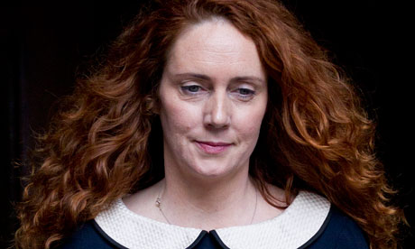 Rebekah Brooks to learn if she will face charges over phone-hacking scandal  CPS to announce decision in cases of journalist and six others concerning allegations of perverting the course of justice
