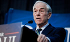 Ron Paul suspends campaign