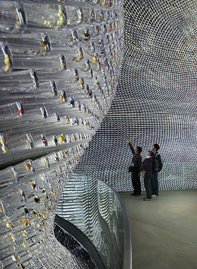 All Aboard Heatherwick Studio In Pictures Art And Design The Guardian