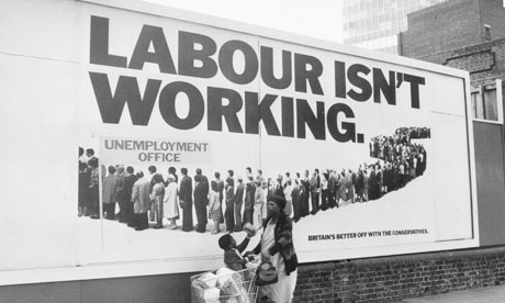 Poster For Tories