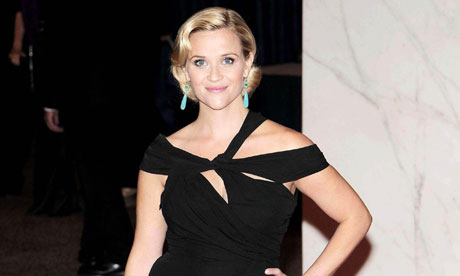 Reese Witherspoon will star in Atom Egoyan's new film, which starts ...