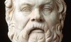 Portrait Herm of <Socrates>