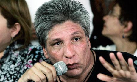 Sigifredo Lopez