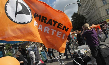 Pirate Party Berlin