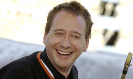 John Zorn in 2003