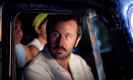 Chris O'Dowd in The Sapphires