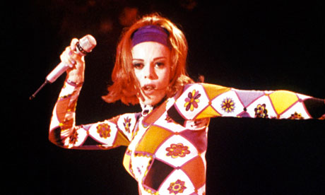 Deee-Lite's Groove is in the Heart 'updated disco's gluttonous ultra-bright hedonism'. Photograph: Ian Dickson/Redferns