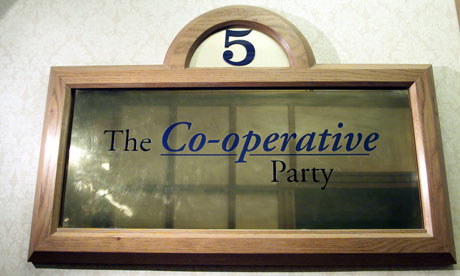 co-op party