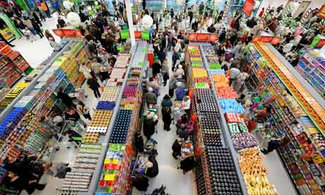 How best can the government curb supermarkets power natalie