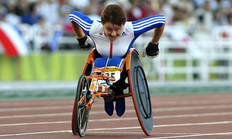 SPORT Paralympics 7