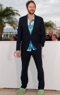 Chris O'Dowd at Cannes