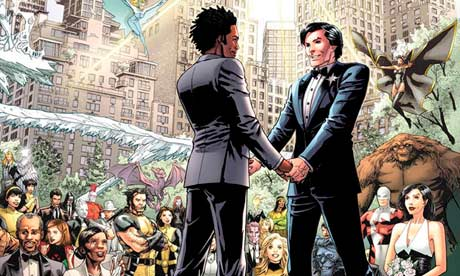 x men marvel gay 008 Not enough free gay porn? Go to Best scenes of Free Gay!