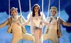 Katy Perry performs at the Billboard Music Awards