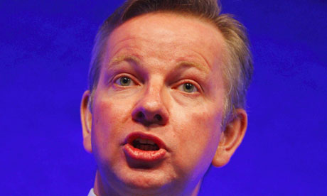 Michael Gove GCSE