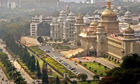 Bangalore Briton killed