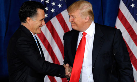 NEVADA IS OPPORTUNITY—AND CHALLENGE—FOR ROMNEY