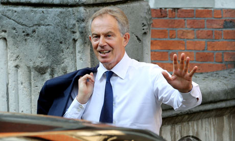 Tony Blair appears at Leveson inquiry  Former prime minister likely to be asked whether he created a culture that brought government too close to Murdochs
