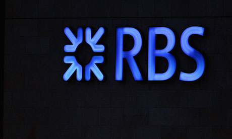 RBS involved in £40bn loans to fossil fuel companies in last six months