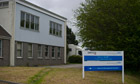 A clinic in Truro run by Serco for NHS Cornwall