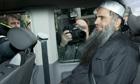 Islamist cleric Abu Qatada