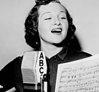 Photo of Jo Stafford